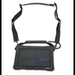 Zebra 400005 riem Tablet Zwart
