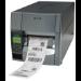 CITIZEN LABEL Citizen CL-S700, 8 dots/mm (203 dpi), cutter, MS, ZPLII, Datamax, multi-IF (Ethernet)