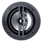 Canton InCeiling 889 90W Black, White loudspeaker