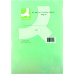 Q-CONNECT KF01429 printing paper A4 (210x297 mm) Green