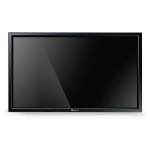 "AG Neovo RX-W42 Digital signage flat panel 42"" LED Full HD Black signage display"