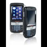 "Honeywell Dolphin 60s 2.8"" Touchscreen 246.6g Black handheld mobile computer"