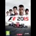 Nexway F1 2015 vídeo juego Básico Linux Español