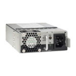 Cisco N2200-PAC-400W= Voeding switchcomponent