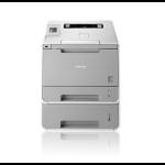 Brother HL-L9200CDWT Colour 2400 x 2400DPI A4 Wi-Fi