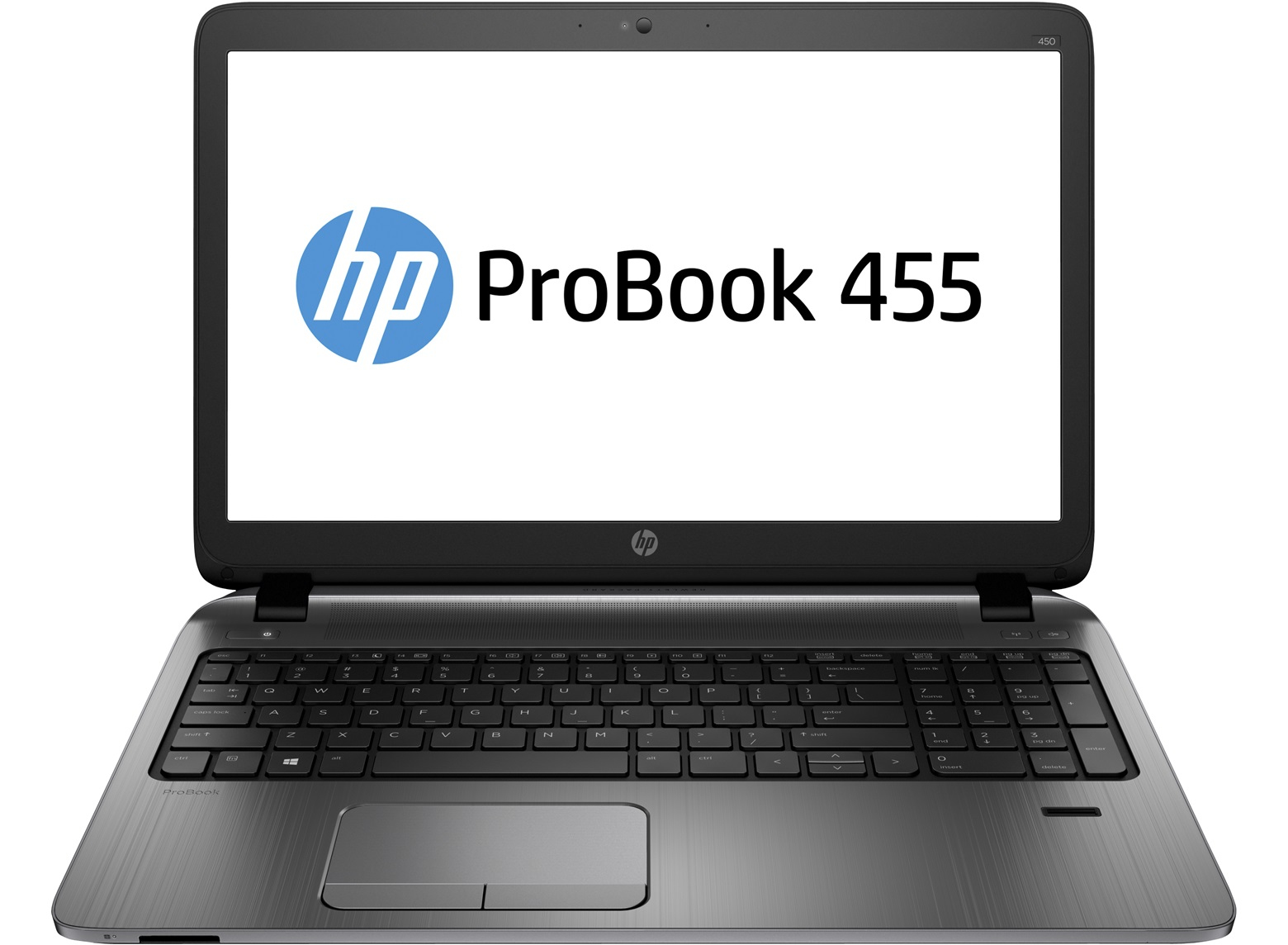 HP ProBook 455 G2 G6W44EA QC A8-7100 4GB 500GB DVDRW 15.6IN BT CAM Win 7/8.1 Pro