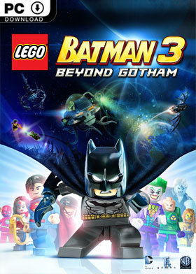 Nexway 787871 video game add-on/downloadable content (DLC) Video game downloadable content (DLC) PC Batman 3: Beyond Gotham Español