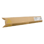 Ricoh 828315 Toner yellow, 52K pages @ 8.75% coverage