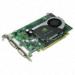 HP NVIDIA Quadro FX1700 512MB PCIe Graphics Card