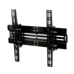 "B-Tech BT8431-PR 55"" Black flat panel wall mount"