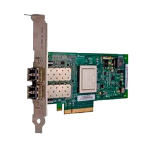 DELL Qlogic 2662 interface cards/adapter Fiber Internal