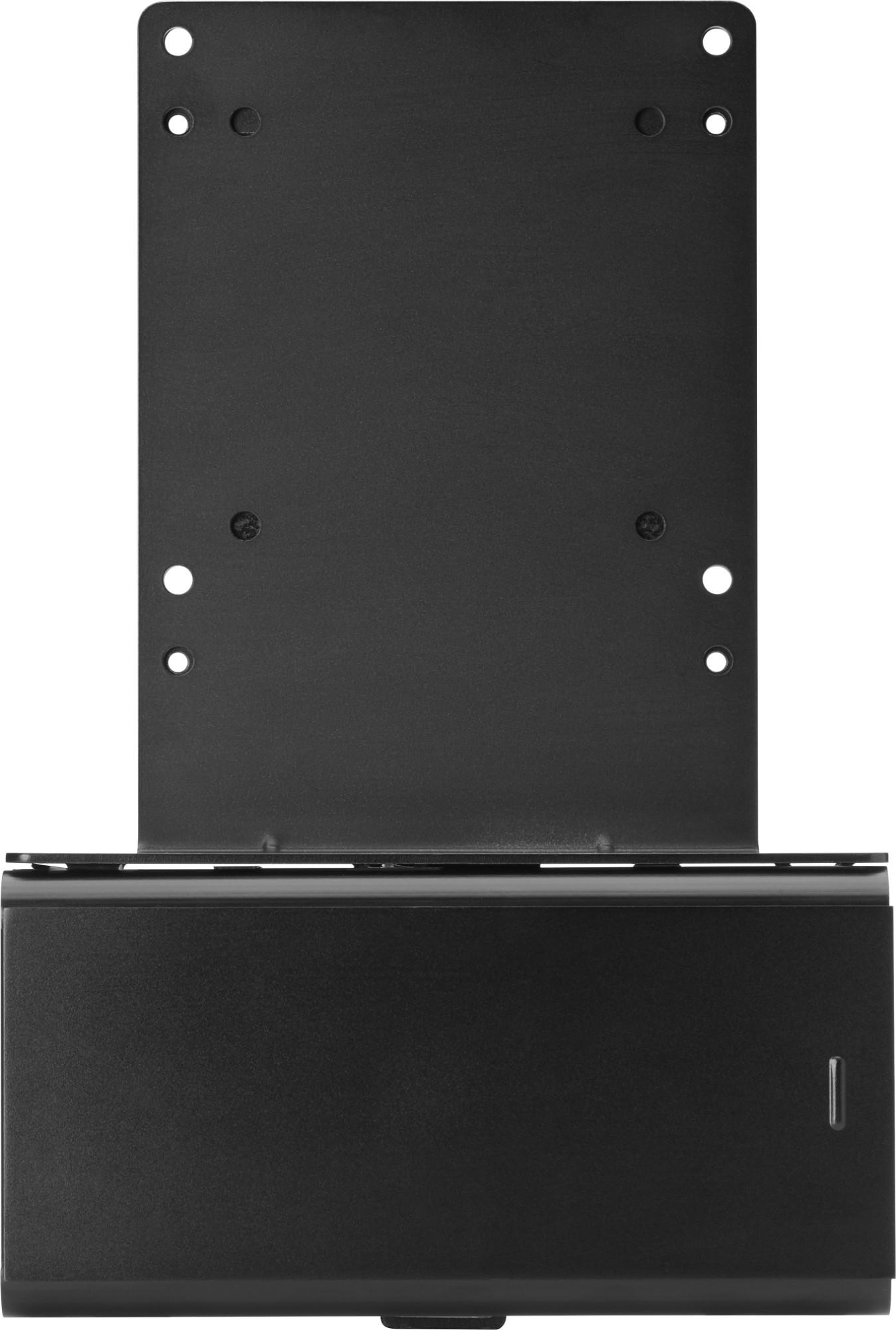 HP 7DB37AA holder Active holder Black