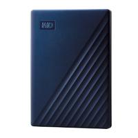 Western Digital My Passport for Mac external hard drive 5000 GB Blue