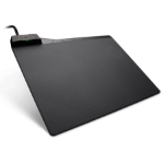 Corsair MM1000 Qi Black Gaming mouse pad