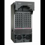 Cisco WS-C6509-V-E= network equipment chassis 21U