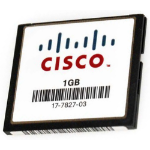 Cisco MEM-C6KCPTFL1GB-RF networking equipment memory 1 GB 1 pc(s)