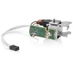 HP (USDT/SFF) Solenoid Lock and Hood Sensor