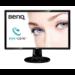 "Benq GL2760H pantalla para PC 68,6 cm (27"") Full HD LED Negro"