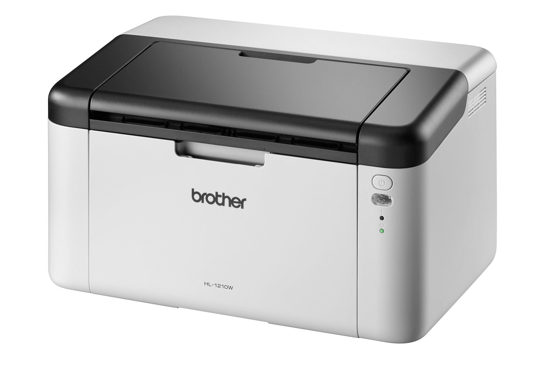 Brother HL-1210W 2400 x 600DPI A4 Wi-Fi laser printer