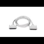 Advantech PCL-10137-3E serial cable White DB-37