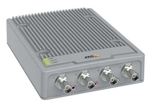 Axis P7304 video servers/encoder 1920 x 1080 pixels 30 fps