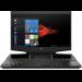 """HP OMEN X 15-dg0008na Black Notebook 39.6 cm (15.6"""") 1920 x 1080 pixels 9th gen Intel® Core™ i9 32 GB DDR4-SDRAM 1000 GB SSD NVIDIA® GeForce RTX™ 2080 Wi-Fi 5 (802.11ac) Windows 10 Home"""