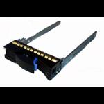 "MicroStorage 3.5"" Hotswap tray SATA/SAS IBM HDD Cage"