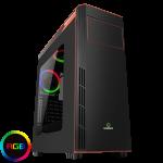 GAMEMAX Gamboge RGB Midi Gaming Case