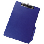 Q-CONNECT KF01297 clipboard Blue