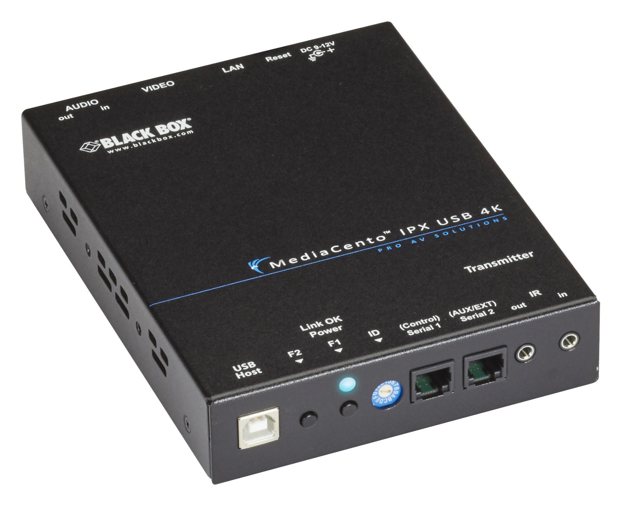 Black Box VX-HDMI-4K-TX AV transmitter AV extender
