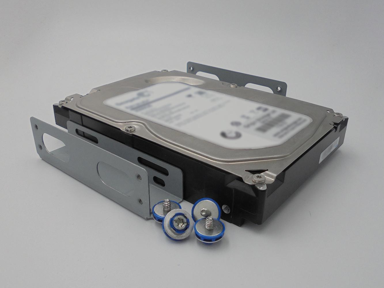 Origin Storage 2TB Bus D/T DC5100 etc 7200Rpm Fixed SATA HD Kit