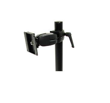 Ergotron DS Series DS100 Clamping Double Pivot 61 cm (24