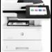 HP LaserJet Enterprise M528f Laser 1200 x 1200 DPI 66 Seiten pro Minute A4
