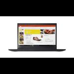 "Lenovo ThinkPad T470s 2.8GHz i7-7600U 14"" 1920 x 1080pixels Touchscreen 4G Black Notebook"