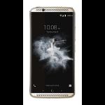ZTE Axon 7 Dual SIM 4G 64GB Gold
