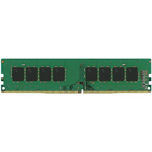 Micron 16GB, DDR4, 2400 MHz 16GB DDR4 2400MHz ECC memory module