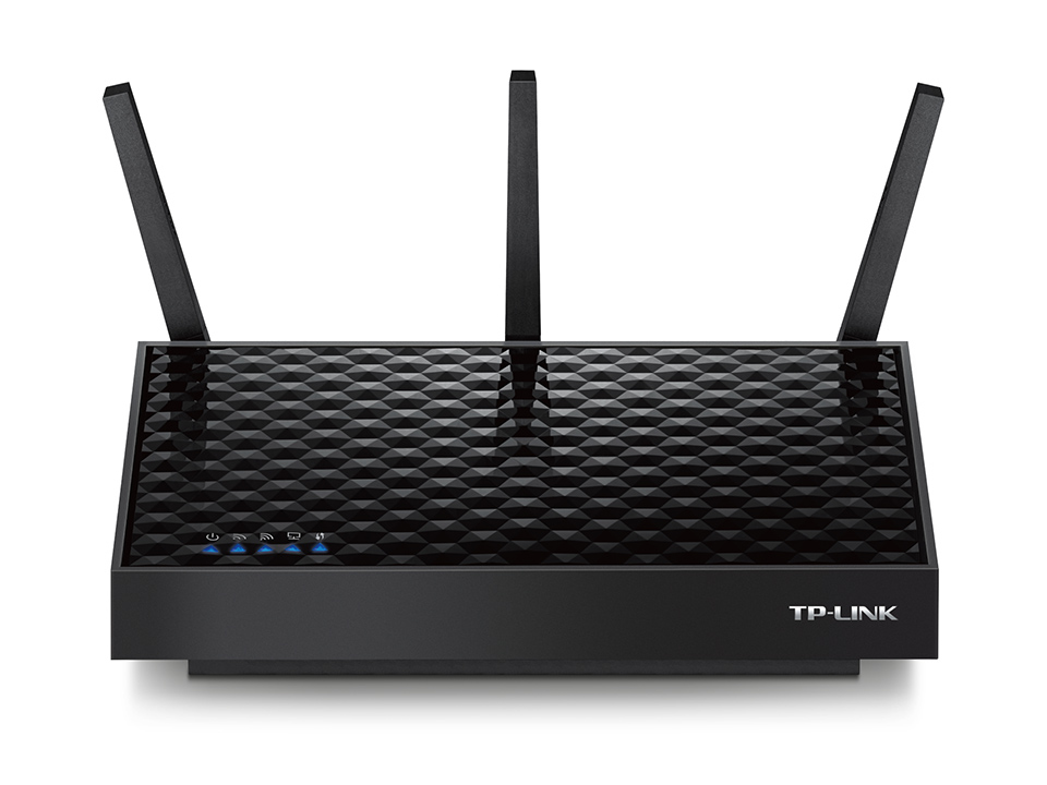 TP-LINK AP500 WLAN access point