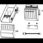 Zebra cutter, kit