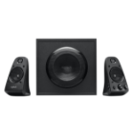 Logitech Z623 speaker set 2.1 channels 200 W Black