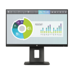 "HP Z22n 54,6 cm (21.5"") IPS Display (ENERGY STAR) computer monitor"