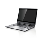 "Fujitsu LIFEBOOK T936 2.3GHz i5-6200U 13.3"" 1920 x 1080pixels Touchscreen Grey"