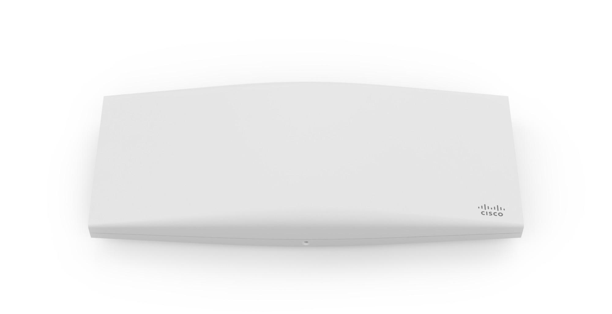 Cisco Meraki MR55 Energía sobre Ethernet (PoE) Blanco