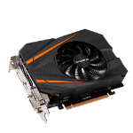 Gigabyte GeForce GTX 1070 Mini ITX OC