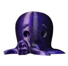 MakerBot MP06045 Polylactic acid (PLA) Blue 220g