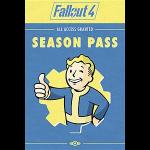 Microsoft Fallout 4 Season Pass Xbox One Video game downloadable content (DLC)