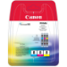 Canon 0621B029 (CLI-8) Ink cartridge multi pack, 3x13ml, Pack qty 3
