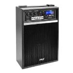 Pyle PWMAB250BK 150W Black loudspeaker