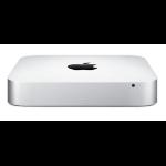 Apple Mac mini 1.4GHz Nettop Zilver Mini PC