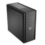 BitFenix Shinobi Midi-Tower Black computer case