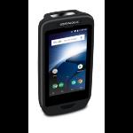 "Datalogic Memor 1 handheld mobile computer 10.9 cm (4.3"") 854 x 480 pixels Touchscreen 275 g Black"